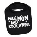 Cadeau de naissance pour bébé rock and roll
