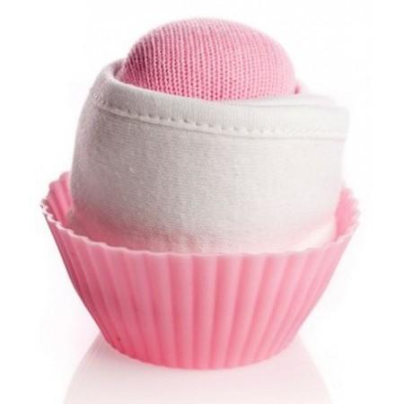 Cadeau bébé et nouveau-né - le baby cupcake