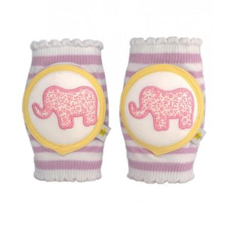 Genouillères enfant éléphant  6 mois-4 ans