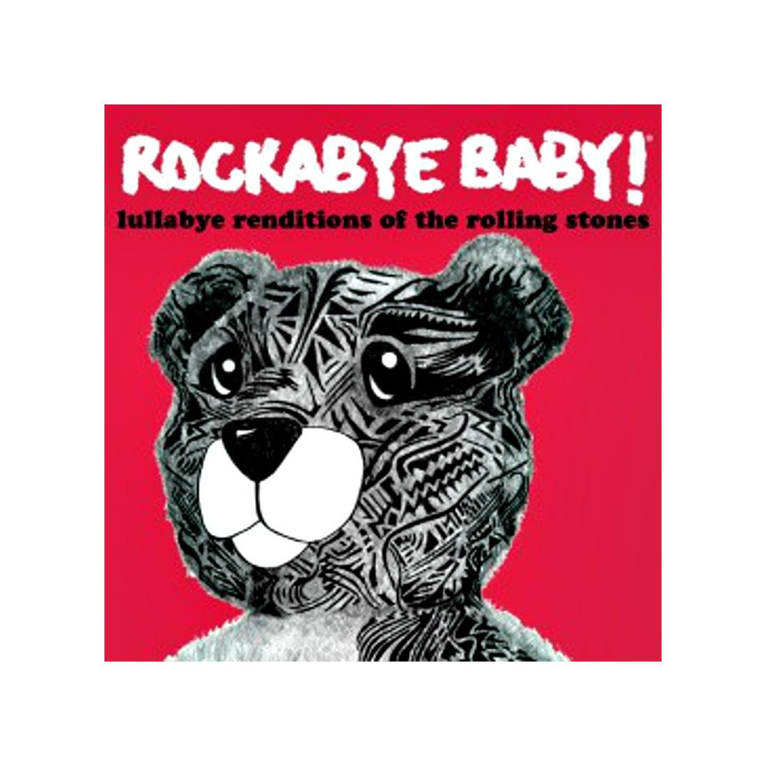 Album berceuse rock- The Rolling Stones