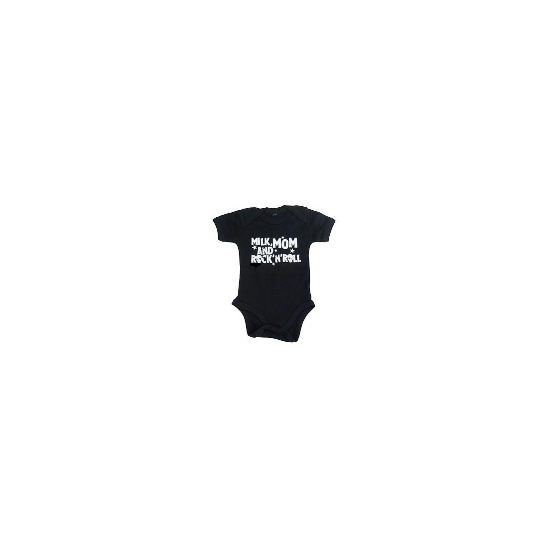 vetement bebe fille rock and roll   tutu en tulle et body 957e6ea4ddf