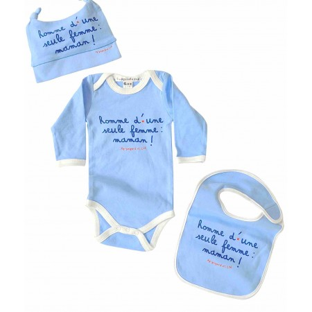 Cadeau bébé garçon