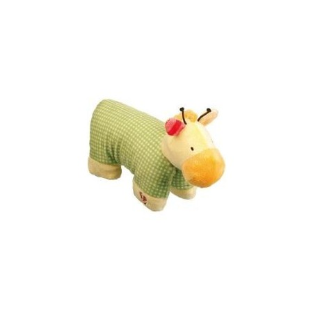 Doudou coussin girafe Fisher Price