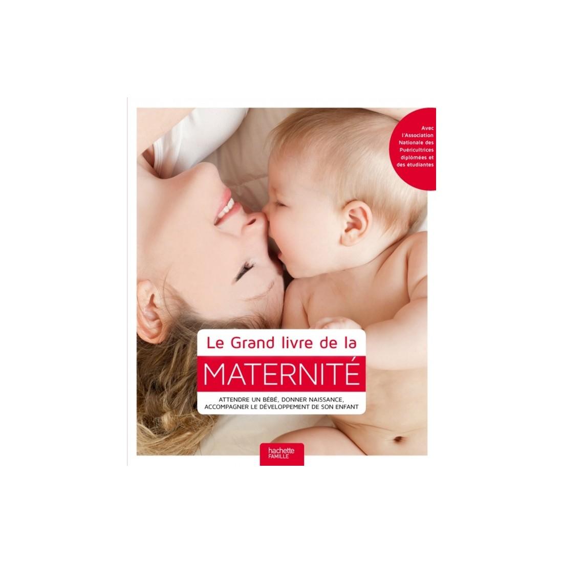 le grand livre de la maternité