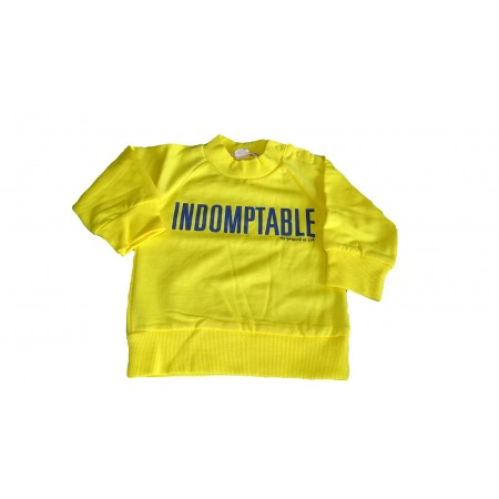 Sweat indomptable by Gaspard et Zoé