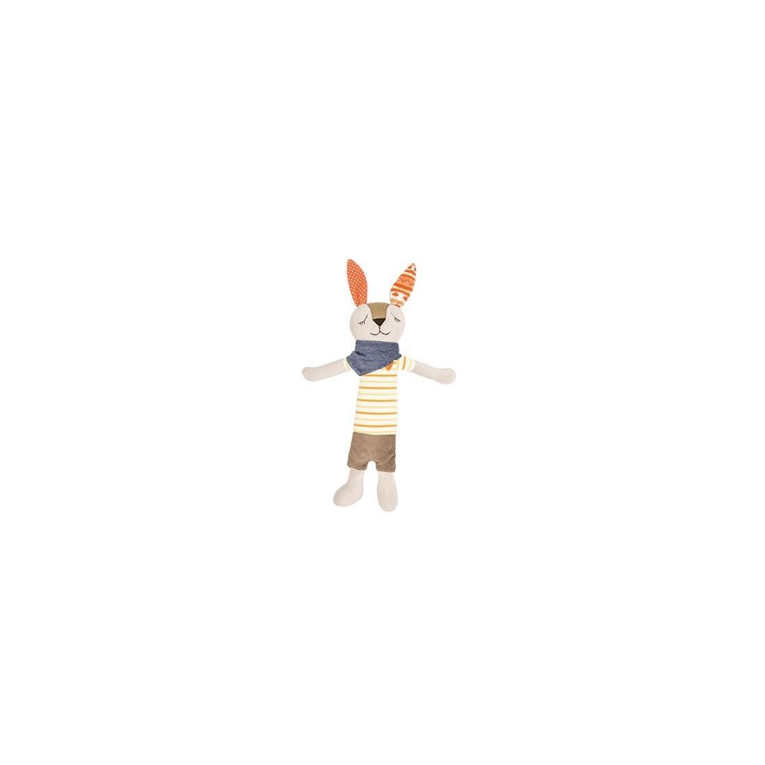 Doudou Lapin Bunny