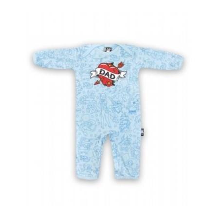 pyjama dad