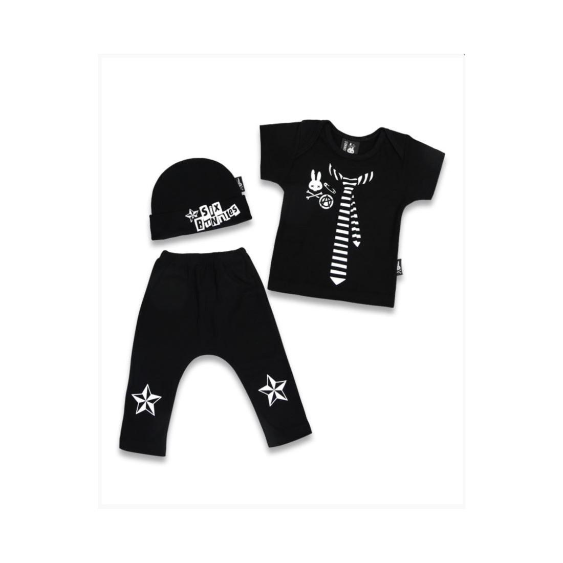 kit pour bébé little punk
