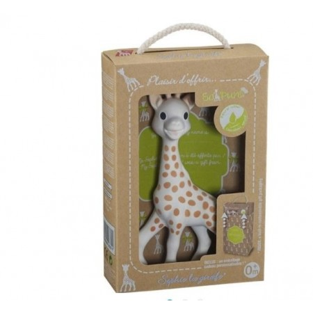 "Sophie la girafe Collection ""So pure"""