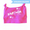 Bonnet bébé fille original BABY PUNK