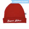 Bonnet de naissance original - SUPER HEROS