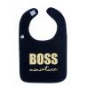 """Bavoir original """"boss miniature"""""""