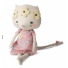 doudou Chat kitty Picca loulou