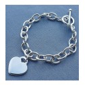 Bracelet femme argent - Camille
