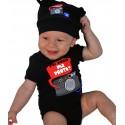 Body bébé original et tendance