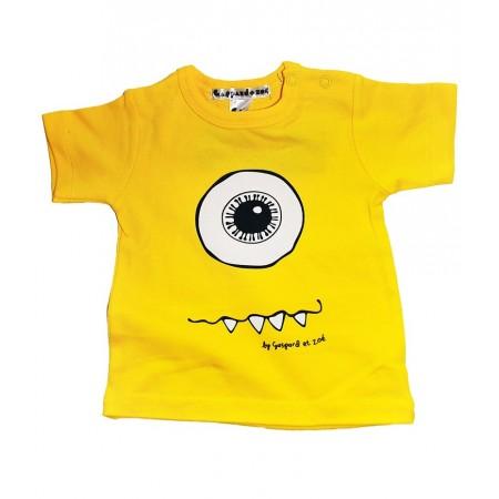 T-shirt bébé humour