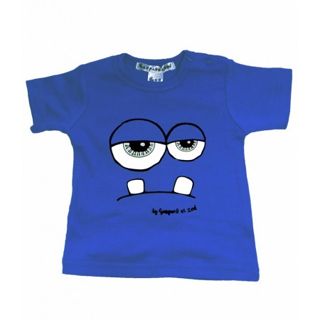 T-shirt bébé original