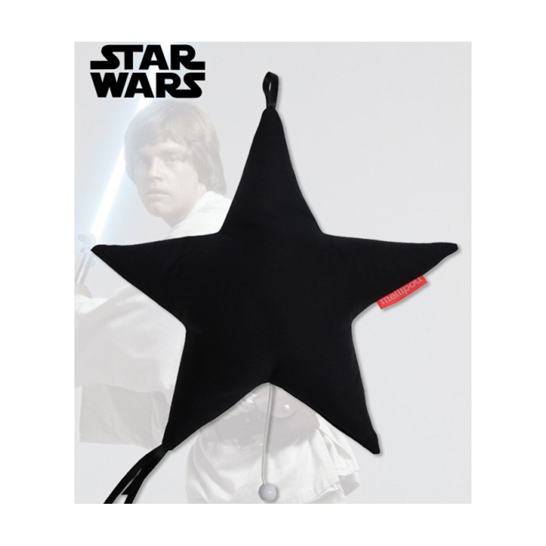Boite à musique fun Star Wars