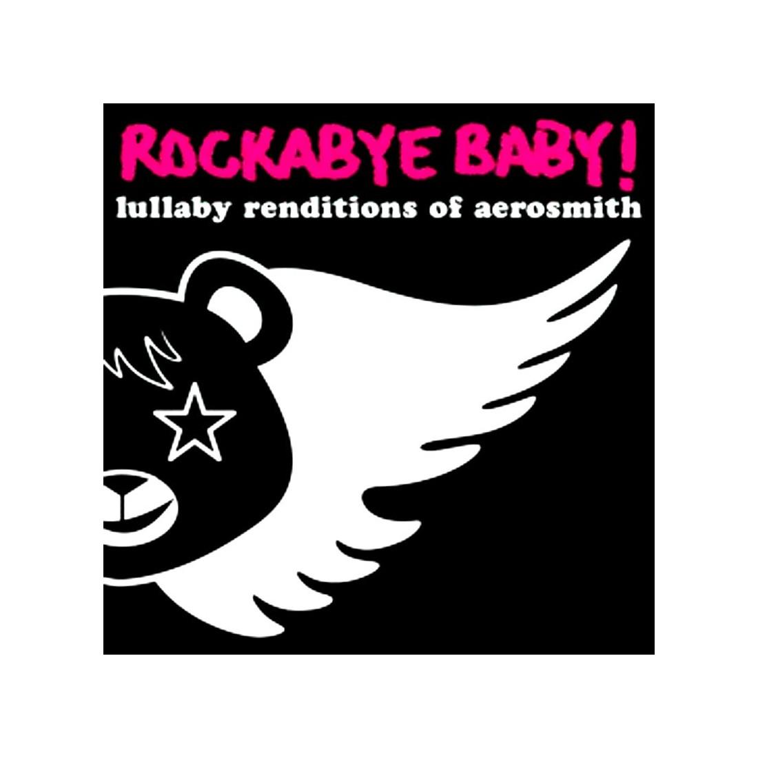 Berceuse version rock Aerosmith