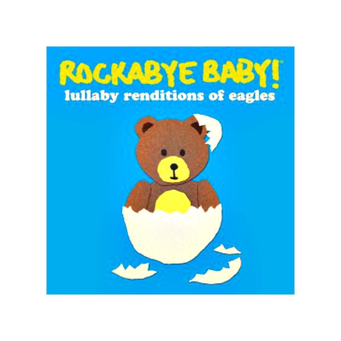 Rock en berceuse- Eagles