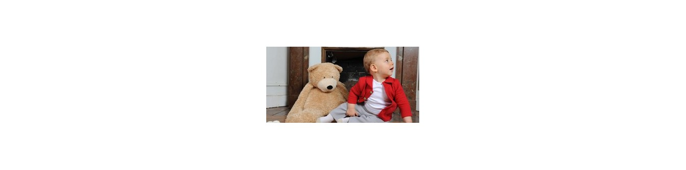 Ensembles bébé garçon - Les Looks