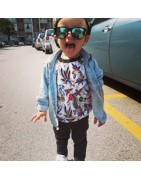accessoires bébé garçon original et fun